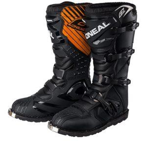 O´Neal- Motocross Stiefel schwarz
